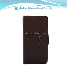 Leather custom cellphone case for samsung I9300