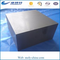 tungsten polished block