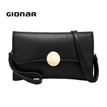 Hobo Korean Designer Women Clutch Crossbody Bag