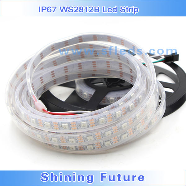 ws2812b rgb led strip LED Pixel Ring WS2812B PIXEL RING, Non Waterproof color changing WS2812B LED Ring Light