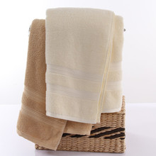 Clearance sale high quality b grade towel stock lot
