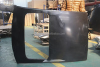 hydraulic car door made in china with sparepar