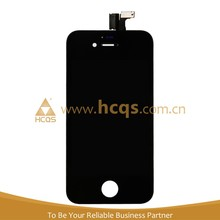 Good quality with cheap price repair kit for iphone 4 , lcd screen assembly fix for iphone 4
