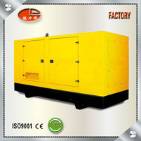 Cummins Silent Diesel Generator For Sale 25Kva/20Kw(CE Approval)