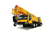 well-sold construction machinery TOP SALE LIFTING CAP 50T 1800 KN truck crane QY50B.5 MAX LIFTING HEIGHT OF MAIN BOOM 247KW