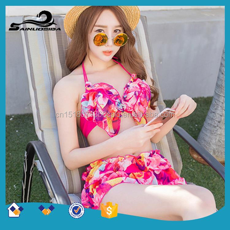 High quality Swimwear made in china