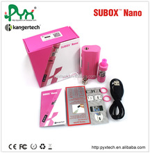 wholesale new premium kangertech subox nano starter kit fast shipping