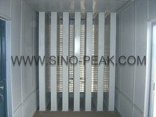 20ft Genset Container ,fuel container