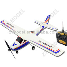 My Aero 2.4G RTF Scales RC Model Airplane Gliders