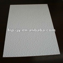 Embossed Texture Finish Fiberglass FRP Sheet for Refrigerated Truck Inwall