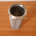 Fuel filter element RYLX100A-005P-T