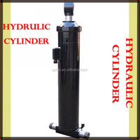 China Manufacture hydraulic cylinder lift used for dump truck/trailer/tipper