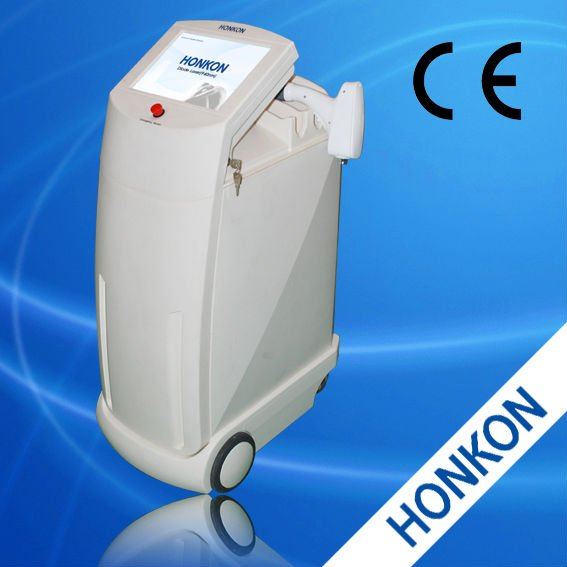 YILIYA-808CL---Diode Laser for Hair Removal