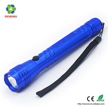 China Outlet Emergency Usage Advancede equipment customizable 3W LED orkia torch