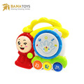 Learning Educational Baby Toy Musical Hand Beat Drum