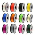 3D Printing Filament 1.75mm 3mm ABS Filament PLA Filament 28 Colors