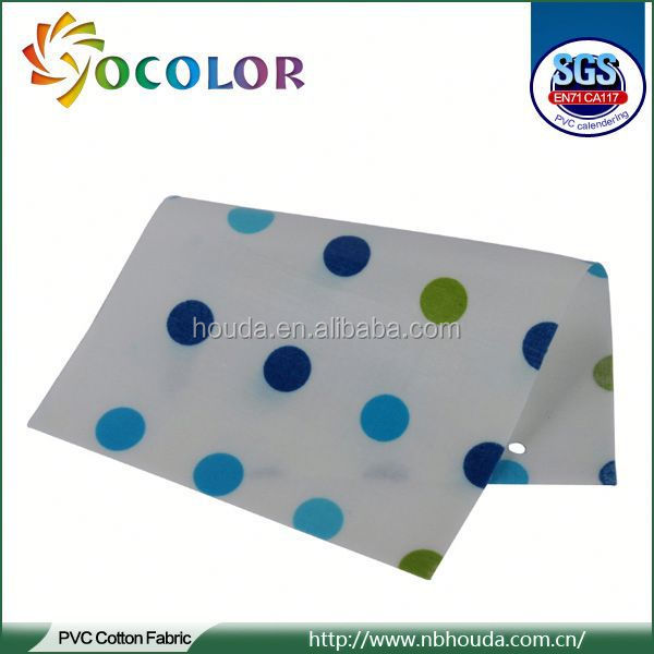 Non Adhesive Protective Film for raincoat and tablecloth