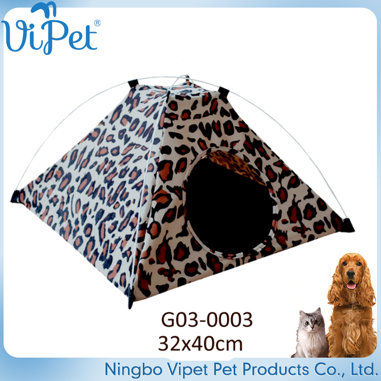 pet accessories cat sleeping stretch tent