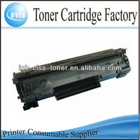 Office printer consumables supply 12A 35A 36A 42A 45A 78A 85A