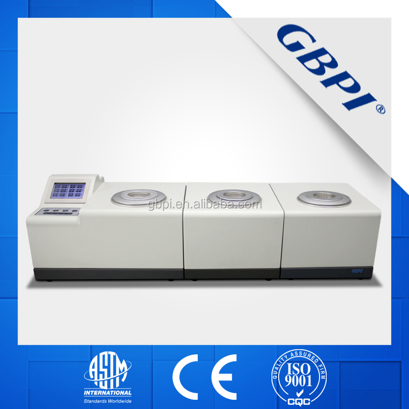 Permeability Analyzer/Water Vapor Permeation Instrument for Plastic Film