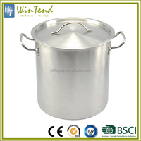 Kitchen accessories stainless steel well equipped cookware new design kitchen ware