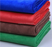 Microfiber Car Wash Cleaning Towel/Cleaning Chamois/ Pva Chamois Towel
