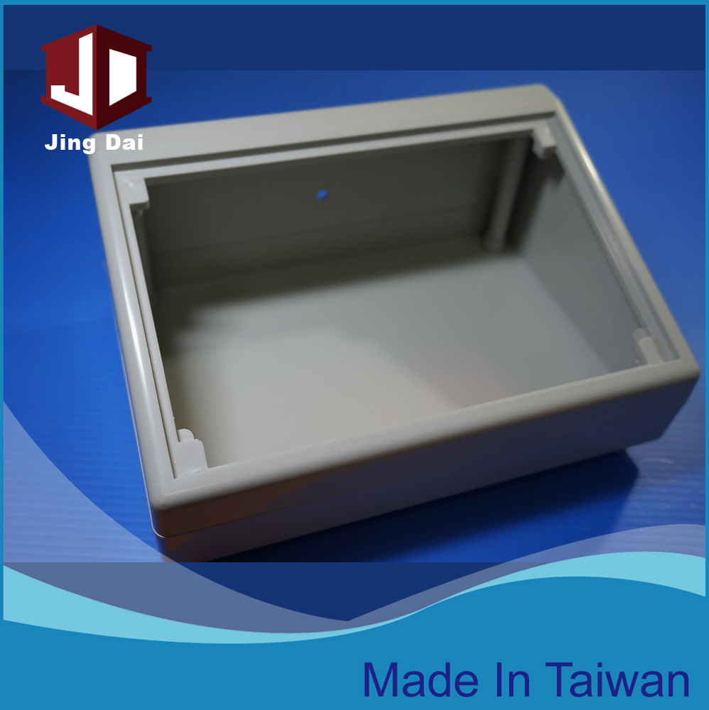 OEM Factory Price Plastic Controller Case For Industry