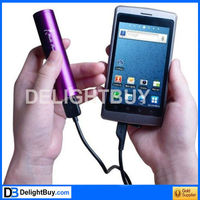 2200mAh 9in1 Tips portable backup battery for mobilephone,iPhone,iPad,Blackberry,Nokia,HTC etc