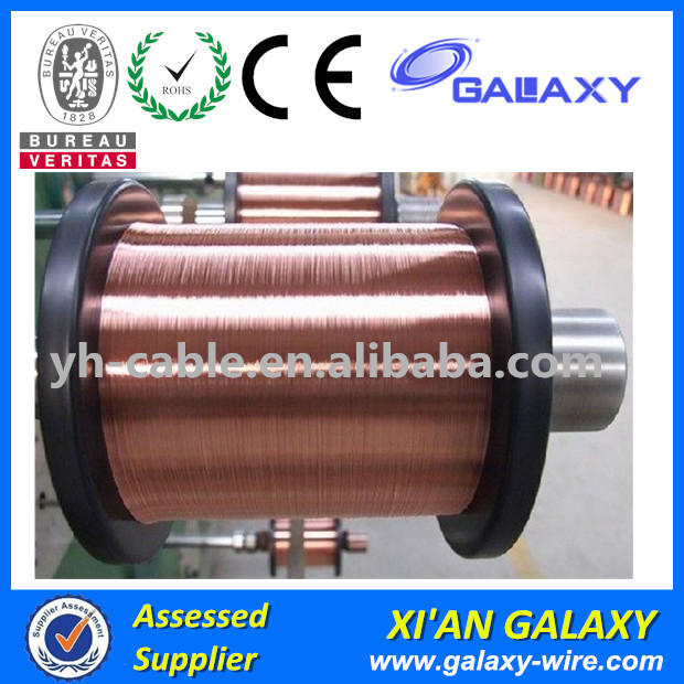 Factory Price 2.5mm Coper Wire Super Enameled Copper Wire Price
