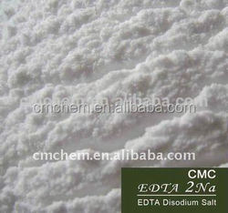 White Crystal powder Ethylene diamine tetraacetic acid, EDTA for Detergent Industry