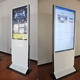 43'' Touch screen Digital Signage Exhibition Display Kiosk Advertising Display Screen