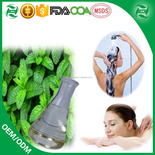 Bulk peppermint oil
