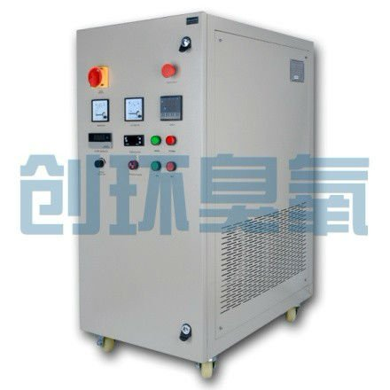 10-50g/h Ozone Generator Water Purifier for Fish Hatchery