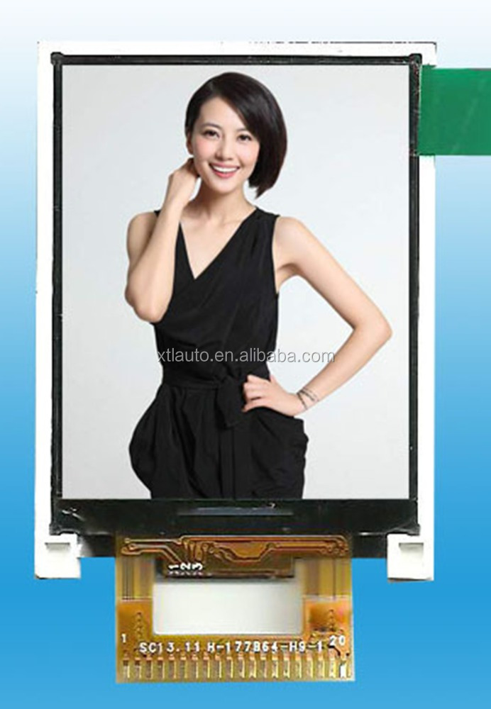 hot selling 1.8 inch tft 128x160 lcd display module 128*160