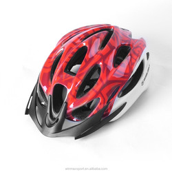 2016 New Mode light weight protective Bike Bicycle Cycling Helmet for Adult