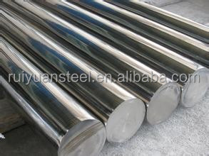 Raw Material 17-4PH SUS630 Stainless Steel Rods