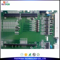 China Supplier Pcb Circuit Boards Pcb Assembly Pcba/Smt Washing Machine Pcb Board From Fastpcba