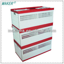 Plastic Transport Layer Pigeon Breeding Cage