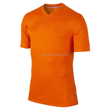 Newest! World Cup 2014 Holland Thailand Grade Original Soccer Jersey,Football Jersey Grade Ori Youth Soccer Uniform Set
