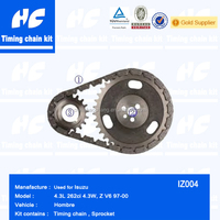 Timing kit used for Isuzu Hombre 4.3L