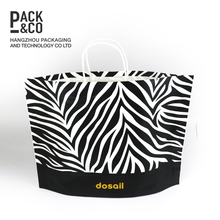 Factory directly sale custom printed bags in different shape