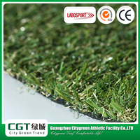 China synthetic artificial landscape decorative turf grass lawn for outdoor