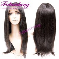Hot hair wave wigs lace front or full lace human hair wig for black women