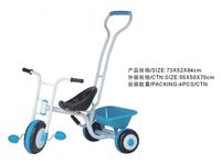 2012 stylish design kids pedal tricycle