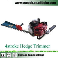 4stroke 139Hedge Trimmer Gasoline Small Tree Cutter