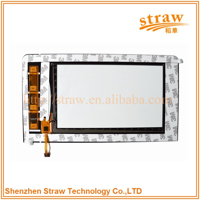 Advanced Multi Touch 7 inch 800x480 Capacitive Touch Digitizer Screen