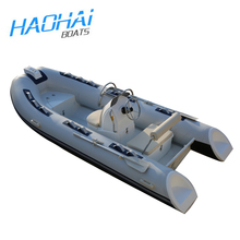 3.9m 5 people speed qingdao fiberglass open boat