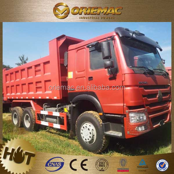 Sinotruk Howo 10 wheel 25 ton dump <strong>truck</strong> price ZZ3257N3447A1