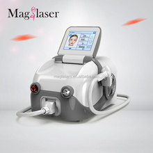 2017 new product diode laser hair removal machine/innovative technology 808nm diode laser hair removal