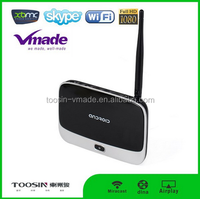Android TV Box CS918 Android 4.4 Quad Core RK3188 1.6GHZ 2GB+16GB WIFI/Bluetooth